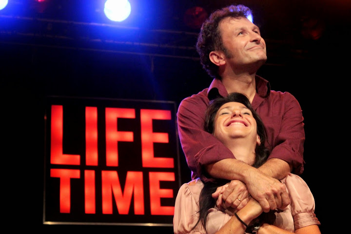 Life Time - 20 octobre 2014 - 3